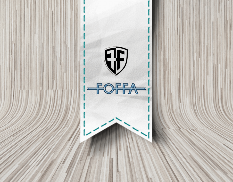Die londoner Marke Foffa ist vor allem für ihre Fixie, bzw. Singlespeed-Räder bekannt.