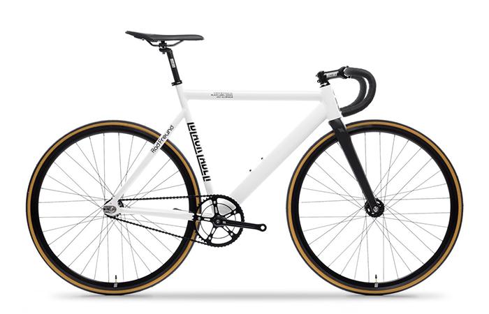 Das Black Label V2 von State Bicycle gibt es auch in