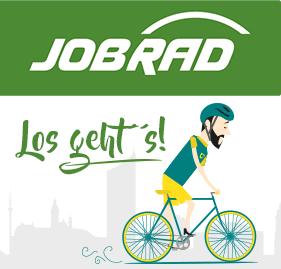 Besuche uns im Fahrradladen, wir sind Jobrad Premiumpartner.