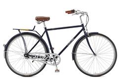 Das Viva Papa, ein Cityrad mit ordentlich chic!