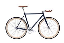 State Bicycle Rutherford ... die klassische Eleganz.
