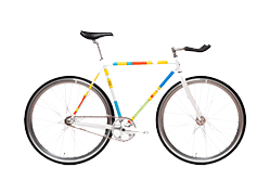 Das State Bicycle