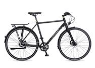 Kreidlers RAISE RT9 LIGHT, ein Trekkingrad mit besten Komponenten!