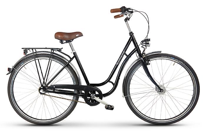 Unser RadFreund City. Das Damenrad.