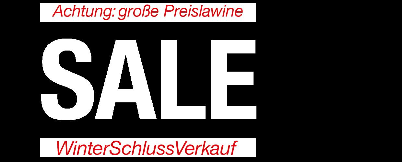 RadFreund Winterschlussverkauf!