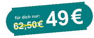 Das Reifen-Komplettpaket kostet nur 49€.