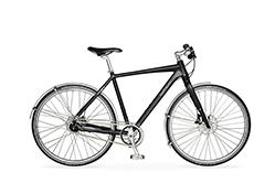 Das V700 ist ein Sportrad von radFreund und vereint die Feinheiten eines Sportrades mit den praktischen Vorteilen eines Cityrades.