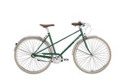 Das RadFreund Vintage Sportrad.