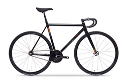 Das State Bicycle Undefeated Black Prism.