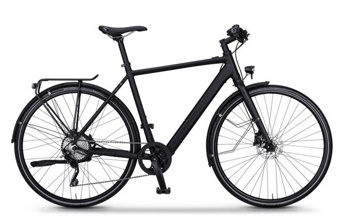 Das Rabeneick TS-E Speed, ein E-Bike.