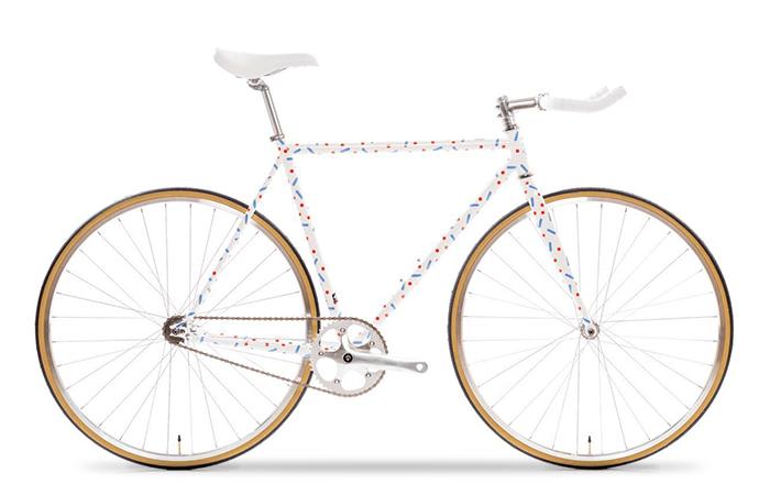 Das State Bicycle 4130 Pardi B.