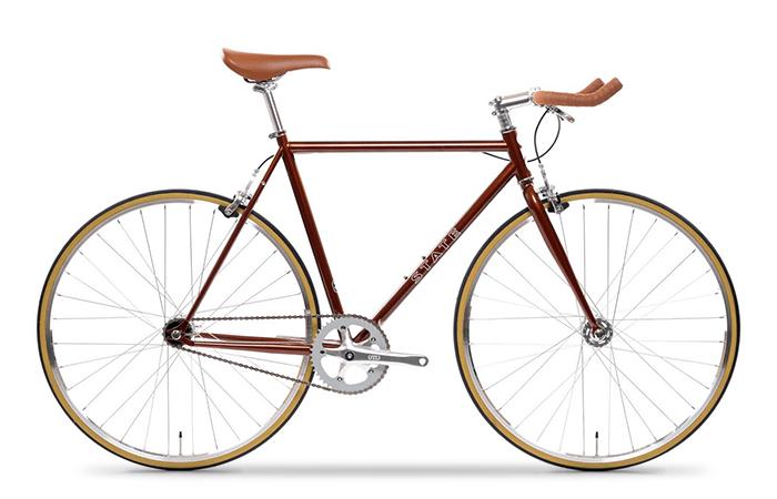 Das State Bicycle 4130 Sokol