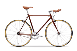 Das State Bicycle 4130 Sokol