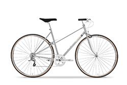 Das Creme Cycles Echo Uno Mixte 8-Speed