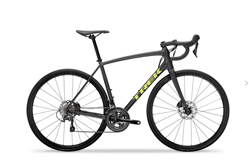 Das Trek Emonda ALR 4 in Lithium Grey.