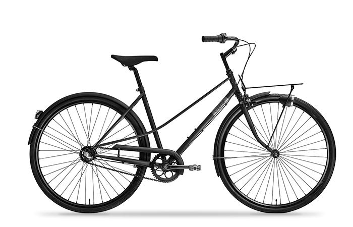 RadFreund_Fahrraeder_Creme_Cycles_Caferacer_Lady_Uno_3_speed_Black_Image