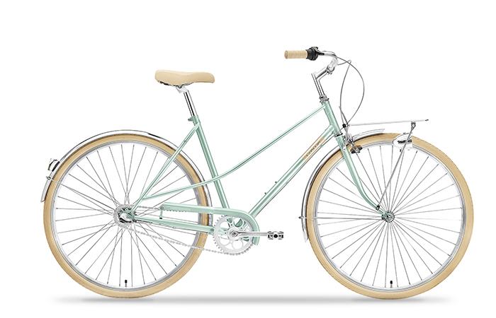 RadFreund_Fahrraeder_Creme_Cycles_Caferacer_Lady_Uno_3_speed_Green_Image
